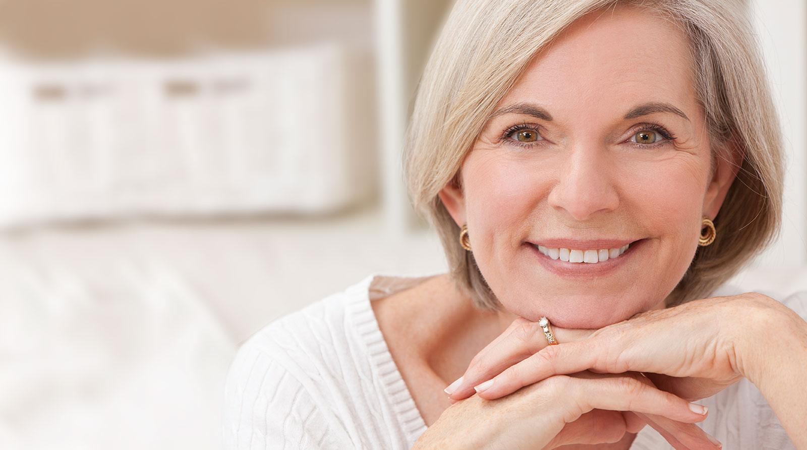 Os benefícios do implante na sua vida